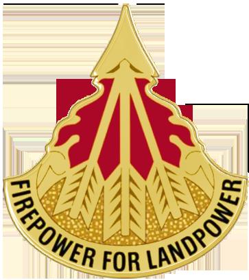 391st Combat Support Sustainment Battalion