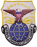 Defense Communications Agency (DCA)