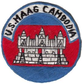 MAAG Cambodia