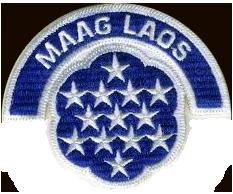 MAAG Laos