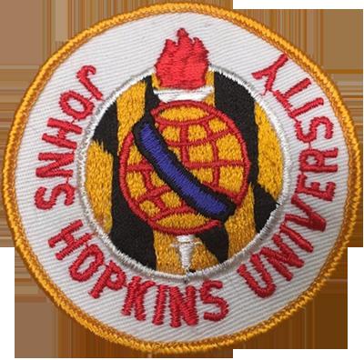 ROTC John Hopkins University (Cadre), HQ, US Army Cadet Command