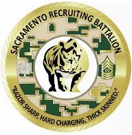 Sacramento Recruiting Battalion