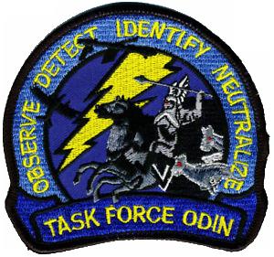 Task Force ODIN, 25th Infantry Division (Tropic Lightning)