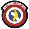 Troop Command, US Army Support Command, 1st Logistical Command