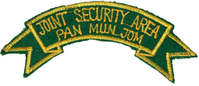 UN Joint Security Area (US JSA), United Nations Command (UNC)