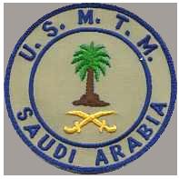 United States Training Mission (USMTM), Saudi Arabia