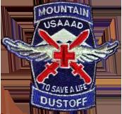 US Army Air Ambulance Detachment (USAAAD), Army Garrison Fort Drum, NY