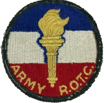 HQ, US Army Cadet Command