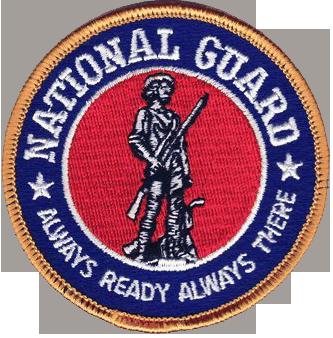 US Army National Guard (ARNG)