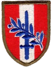 US Forces Austria (USFA)