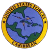 US Forces Caribbean (USFC)