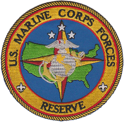 US Marine Corps Reserve, US Marine Corps