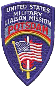 US Military Liaison Mission (USMLM), Commander-in-Chief of the Group of Soviet Forces (CINC GSFG)