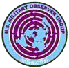 US Military Observer Group - Washington, Deputy Chief of Staff G-3/5/7