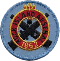 USAG Rock Island Arsenal (RIA), IL
