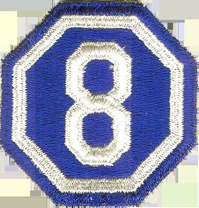 VIII Corps