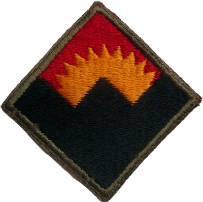 Western Defense Command