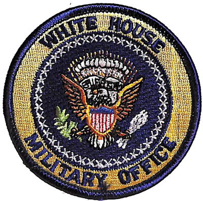 White House Military Office, Office of Secretary of Defense (SECDEF)