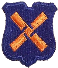 XII Corps