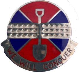 902nd Engineer Company (AFB), 5th Engineer Battalion