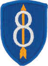 3rd Brigade, 8th Infantry Division