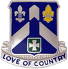 2nd Battalion, 58th Infantry Regiment (Cadre)