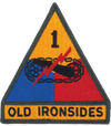 1st Battalion, 1st Armored Regiment