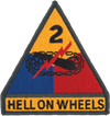 Division Support Command (DISCOM) 2nd Armored Division