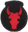 Division Support Command (DISCOM) 34th Infantry Division