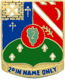 2nd Brigade, 24th Infantry Division