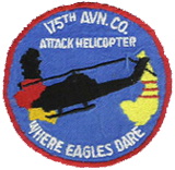 175th Aviation Company (AHC)