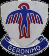 2nd Battalion, 501st Infantry