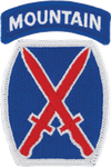 2nd Brigade, 10th Mountain Division