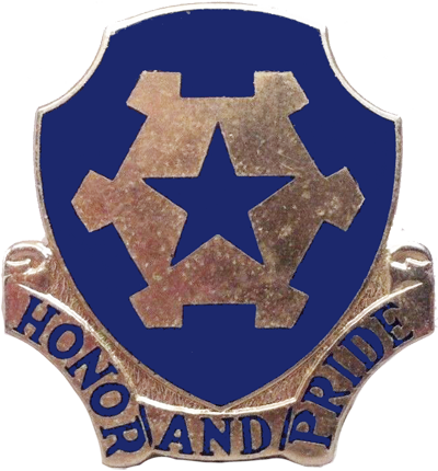 13th Armored Infantry Battalion