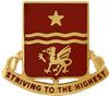 1st Battalion, 30th Field Artillery