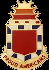 2nd Battalion, 32nd Field Artillery Regiment