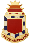 2nd Battalion, 32nd Artillery