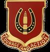 B Battery, 26th Field Artillery