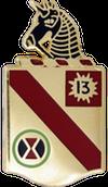 1st Battalion, 79th Field Artillery Regiment
