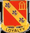 2nd Battalion, 319th Artillery