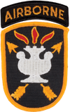 Special Forces Qualification Course (SFQC)