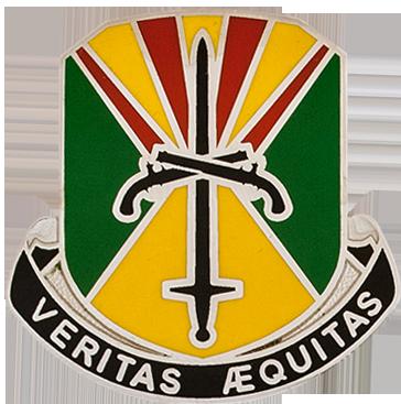 850th Military Police Battalion