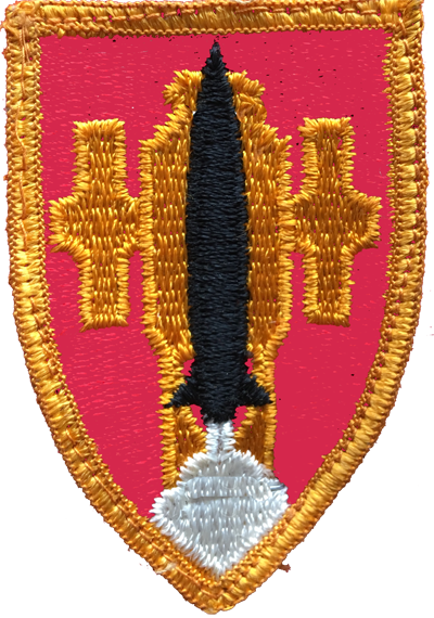 Artillery and Missile School (Staff)