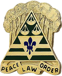 260th Military Police Brigade