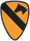 Division Artillery (DIVARTY) 1st Cavalry Division
