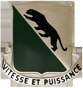 1st Battalion, 69th Armor