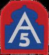 Army Garrison, Savanna Army Depot