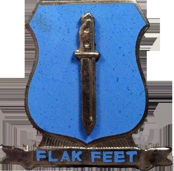 1st Battalion, 473rd Infantry