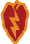 Division Support Command, 25th Infantry Division