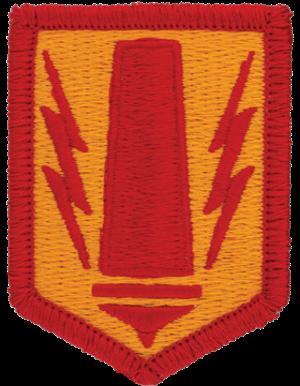 41st Artillery Group